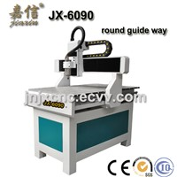 JX-6090 JIAXIN PVC cutting cnc router machine