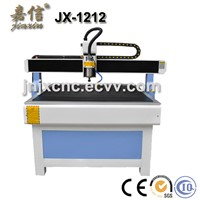JX-1212  JIAXIN CNC PVC cutting router machine