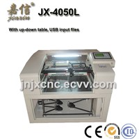 JIAXIN Small Laser Engraver (JX-6040L)