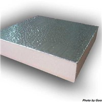 Phenolic Foam Wall/ Roof Insulation Boards