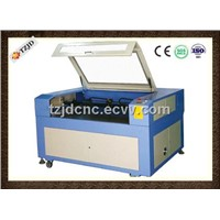 UP-DOWN table Laser Engraver machine TZJD-1290