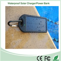 Waterproof and Dustproof 5000mAh Sport Solar Charger