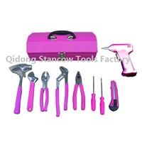 professional hand tool set ST-309