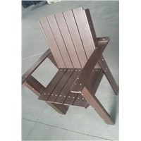 WPC single chair