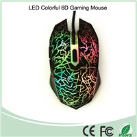 Best Selling High Precision 6 Buttons Gaming Mouse