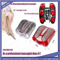 Bless BLS-1075 Deep Kneading Shiatsu Foot Massager