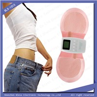 Bless BLS-1091 Tens Unit Electronic Butterfly Crazy Fit Massager