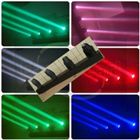 CREE led colors RGBW-1 4x10W  led beam moving head event bar/dj lighting