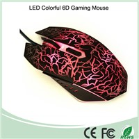 Durable Best Selling Wired LED OEM Gaming  Computer Mouse