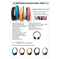 AiL Stereo Bluetooth  Headset For Promotion