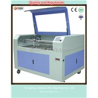 Laser Cutting machine Engraver, CE SGS Certification