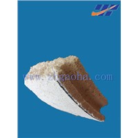 Zirconia bubble products,oxygen sensor  ,Low porosity ,insulation