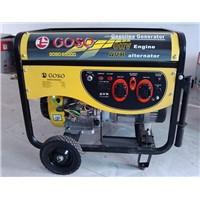 gasoline generator, portable generator, small generator, generator,