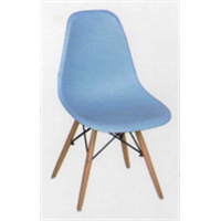 Eames Eiffel Side Chair