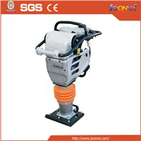 SGS Honda GX160 engine HCR85 electric vibrating tamping rammer suppliers