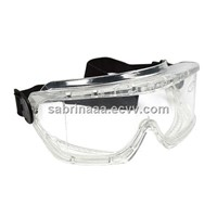 Anti-fog Lens Safety Goggles