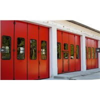 Qian Tai Folding Door