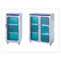 Food Tray Sterilizer Heater Dryer