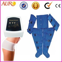 Au-7007 pressoterapia weight loss sauna suit for fat burning for sale