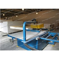 structural insulated panels saw cutting table