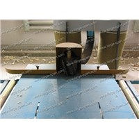 sips panels saw cutting table