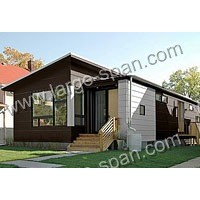 sips panels built villa
