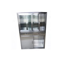 All Stainless Steel Medicine Cabinet (SYCF-100)
