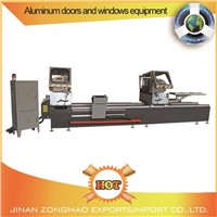 CNC Cutting Saw for Aluminum Doors and windows