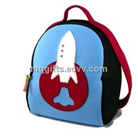 Children Neoprene School Bag