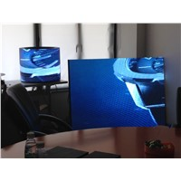 P4 flexible led display panel