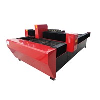 NC-P1325 5mm steel stainless steel CNC Plasma Cutting Machine Metal Plasma Cutting