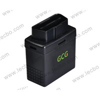 LECBO Real Time Tracking Vehicle GPS Tracker TV404A