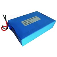 Polymer battery pack 22V 18Ah