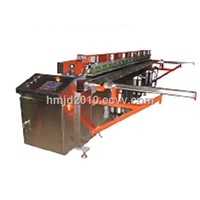 Chinese Lower Price PP PE Material Bending Machine