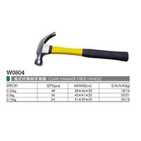 2014 Claw Hammer