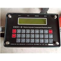 DDC-8 Auto Compensation Enhances Power Supply instrument