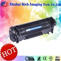 For HP Toner cartridge Q2612A China Zhuhai Manufacturer