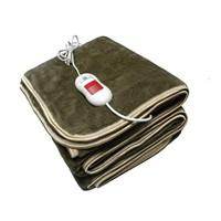 Factory Supply Electric Blanket Heating Pad  Heating Blanket