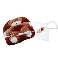 Factory Supply Heating Pad with Cartoon Bear  Heating Blanket  Electric Blanket