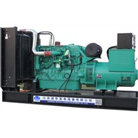 Standby Power Supply Cummins Diesel Generator Set