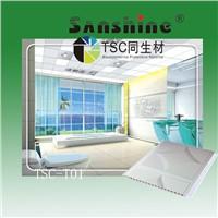 advanced wall pvc paneling decoration