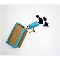 leather bag for iphone 5/5S