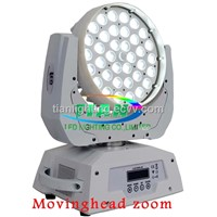 HOT 36*10W 4IN1 RGBW Zoom LED Moving Head Light,Stage Light