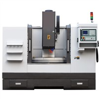 2015 CNC Milling Machine without A.T.C - 800*400*400 (Model 40)