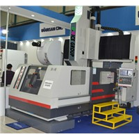 2015 Portal CNC Milling Machine Centre Model 1224