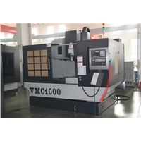2015 Vertical CNC Machine Centre  Model 1000