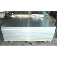 Aluminum Sheet 1100 with Size 1.0mm*1250mm*2500mm
