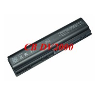 Replacement Laptop Battery For HP dv2000 Battery For HP dv2000 Battery
