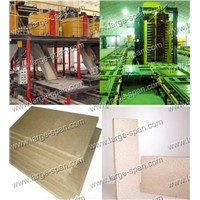 environment friendly vermiculite boards
