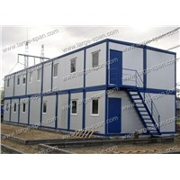 mobile container houses